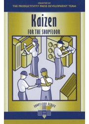 Kaizen for the Shopfloor