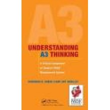 Understanding A3 Thinking : A Critical Component of Toyota's PDCA Management System