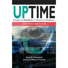 Uptime: Strategies for Excellence in Maintenance Management 2nd Edition