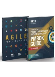 A Guide to the Project Management Body of Knowledge (PMBOK® Guide) — Sixth Edition + Agile Practice Guide