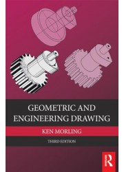 Geometric and Engineering Drawing 3rd Edition