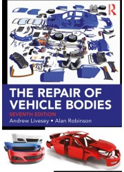 The Repair of Vehicle Bodies 7th Edition
