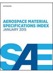 Aerospace Material Specifications  Index - 2017
