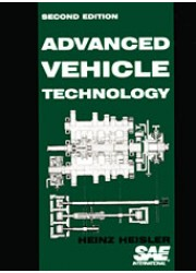 Advanced Vehicle Technology 2nd Edition