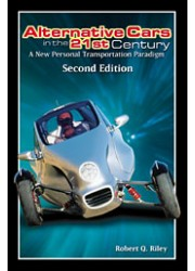 Alternative Cars in the 21st Century 2nd Edition