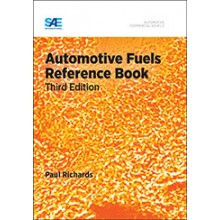Automotive Fuels Reference Book 3rd Edition