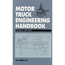 Motor Truck Engineering Handbook 4th Edition