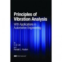 Principles of Vibration Analysis with Applications in Automotive Engineering