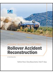 Rollover Crash Reconstruction