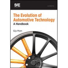 The Evolution of Automotive Technology: A Handbook