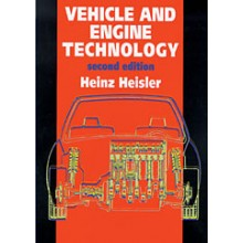 Vehicle and Engine Technology 2nd Edition