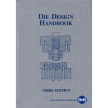 Die Design Handbook, 3rd Edition
