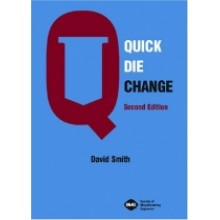 Quick Die Change, 2nd Edition