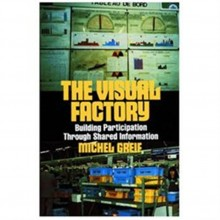 The Visual Factory : Building Participation Through Shared Information