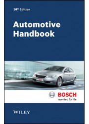 Automotive Handbook, 10th Edition: 2018