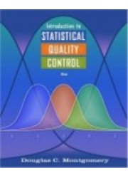 Introduction to Statistical Quality Control, 5th Edition