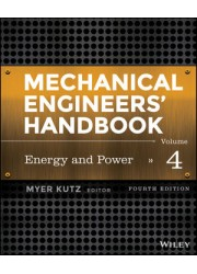 Mechanical Engineers' Handbook, Volume 4: Energy and Power, 4th Edition
