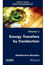 Energy Transfers by Conduction Volume - 2: 2018